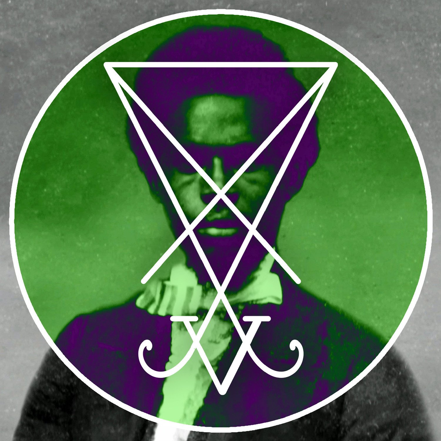 Devil Is Fine is the debut studio album by Manuel Gagneux, under his alias Zeal & Ardor.