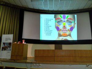 Medicīnas semināra apskaņošana