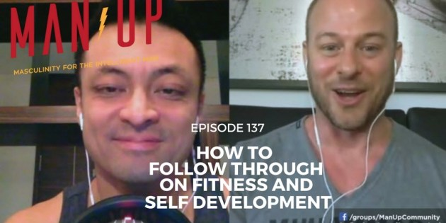 How To Follow Through On Fitness And Self Development