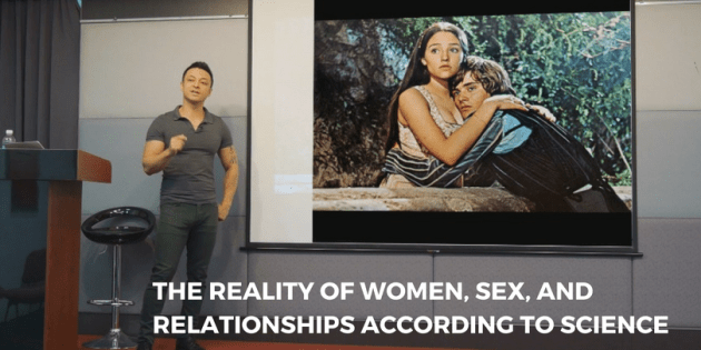 The Reality of Women, Sex, and Relationships According to Science