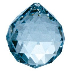 Kristall bleifrei, Kugel 30 mm