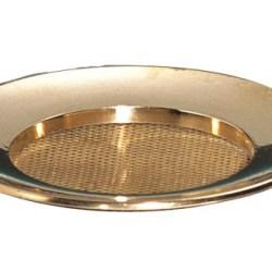 Messing-Räuchersieb 11.5 cm