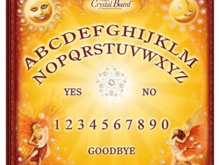 Magic Crystal Board