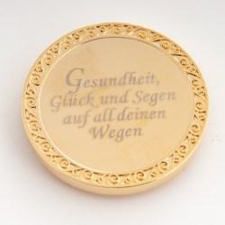 """Engeltaler """"Gesundheit"""""""