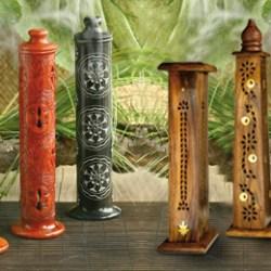 Räuchersäulen