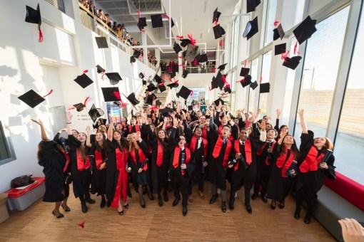 Cérémonie Audencia Full-Time MBA et IMM