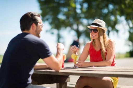 Scènes avec modèles | Estuaire et Sillon
