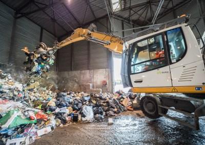Reportage SUEZ | Revalorisation des déchets à Tours