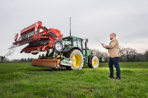 Portraits Chambre d'Agriculture des Pays de la Loire