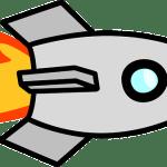 rocket-312455_640