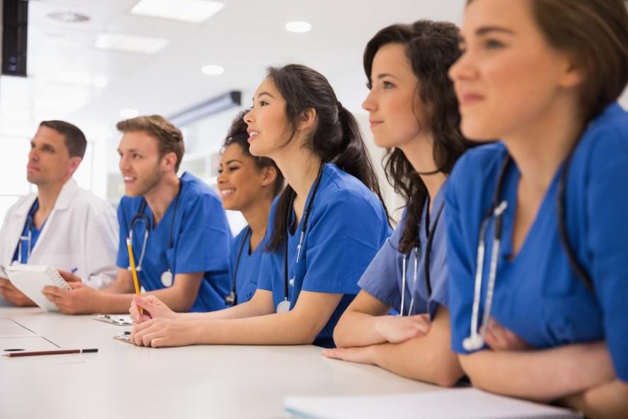 Good Medical School