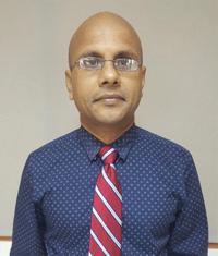 Dr. Ajay Satla