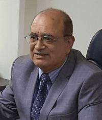 Dr. Lakhinder Kanwar