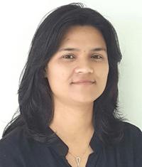 Dr. Shruti Singh