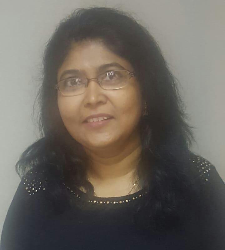 Dr. Shalini Pasumarthi