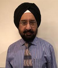 Dr. Jaspinder Singh