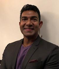 Dr. Ronnie Mandal