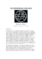 the_necronomicon_spell_book