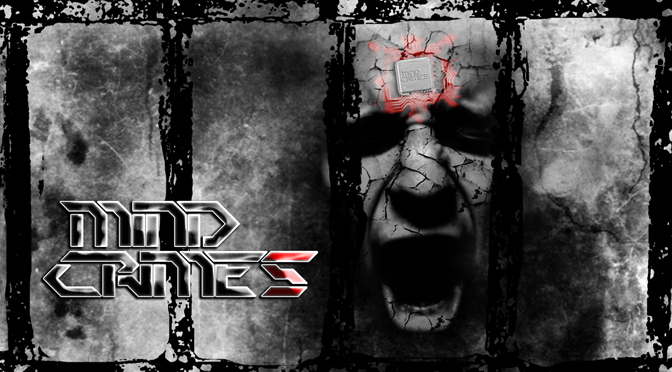 Mind Crimes World Is A Rigged Game digisingle released!