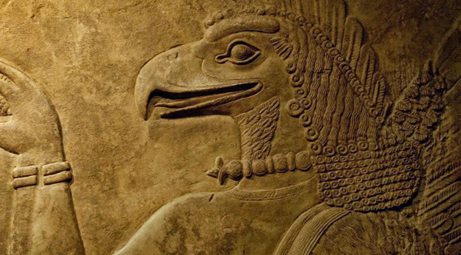 On the Brink of Anunnaki New World Order