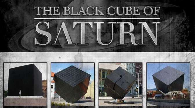 The Saturn Time Cube Conspiracy