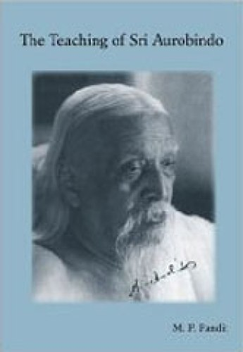 Teaching of Sri Aurobindo