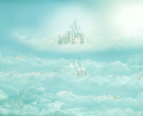 The Heavenly Kingdoms