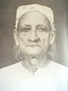 Anilbaran Roy