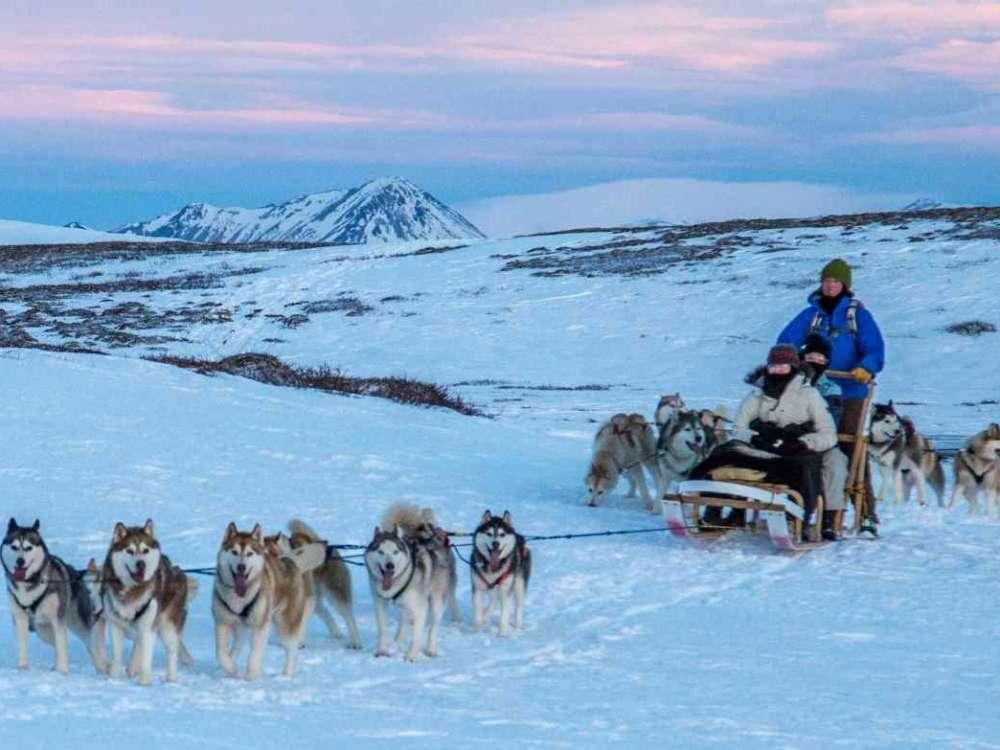 Lapland Northern Lights Tour Tromso