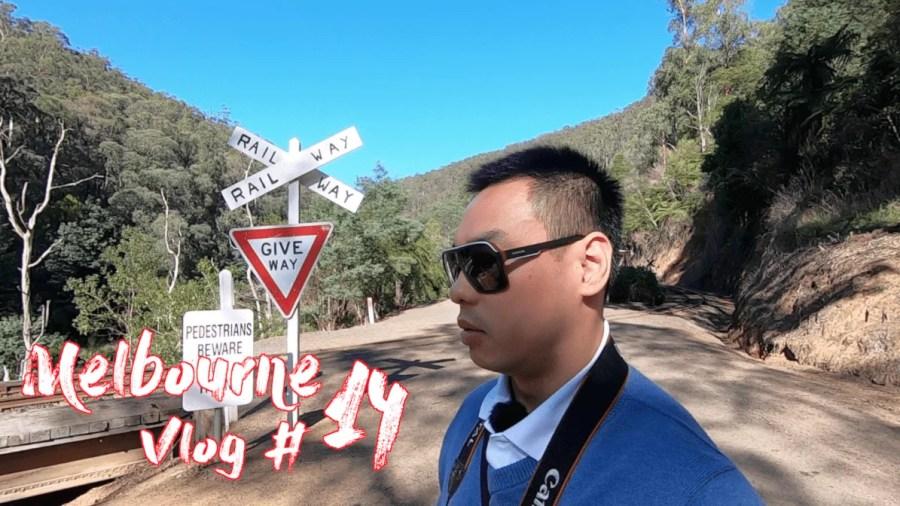 澳洲旅遊 EP4|金礦帶來的繁華與唏噓!