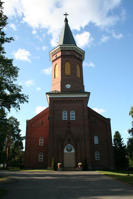 Chiesa di Hattula