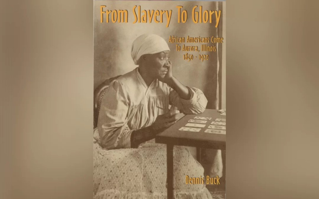 From Slavery To Glory by Dennis Buck
