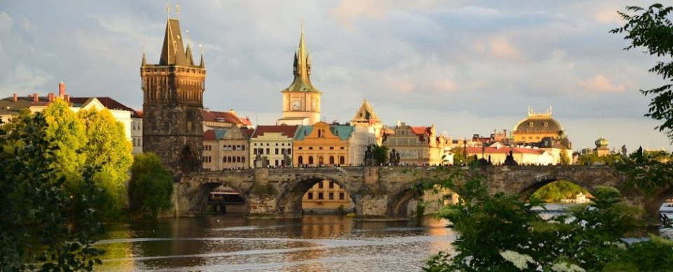czech republic eescorted tours bohemia luxury