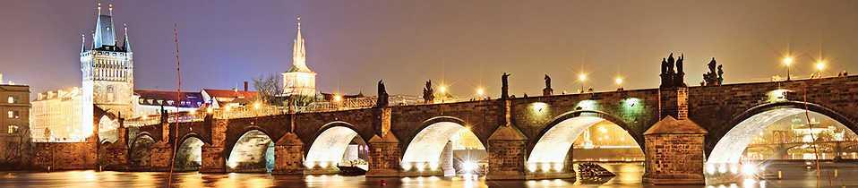 Prague tailor made luxury travel, VIP travel service in Prague
