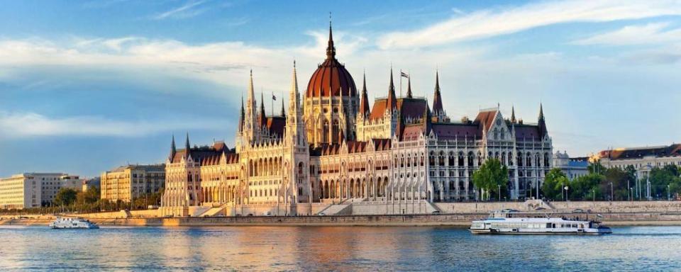 budapest dmc corporate events incentive travel