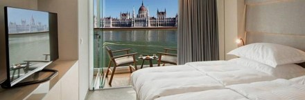danube river cruise luxury cabin