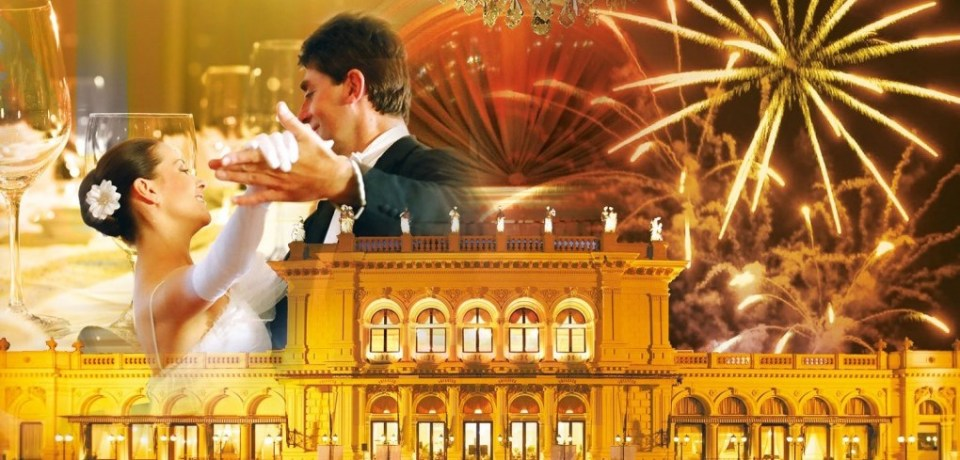 vienna new years eve luxury winter tours