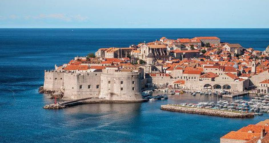 Croatia escorted tours luxury travel
