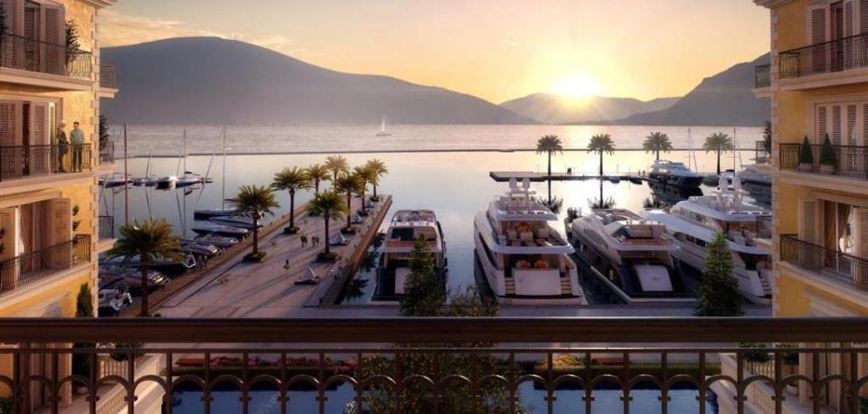 Montenegro luxury travel VIP travel service