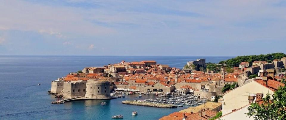 one way cabin charter cruise dubrovnik split