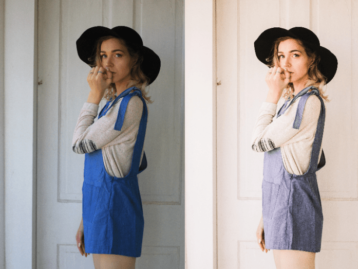 Lightroom Presets | Aurora McCausland