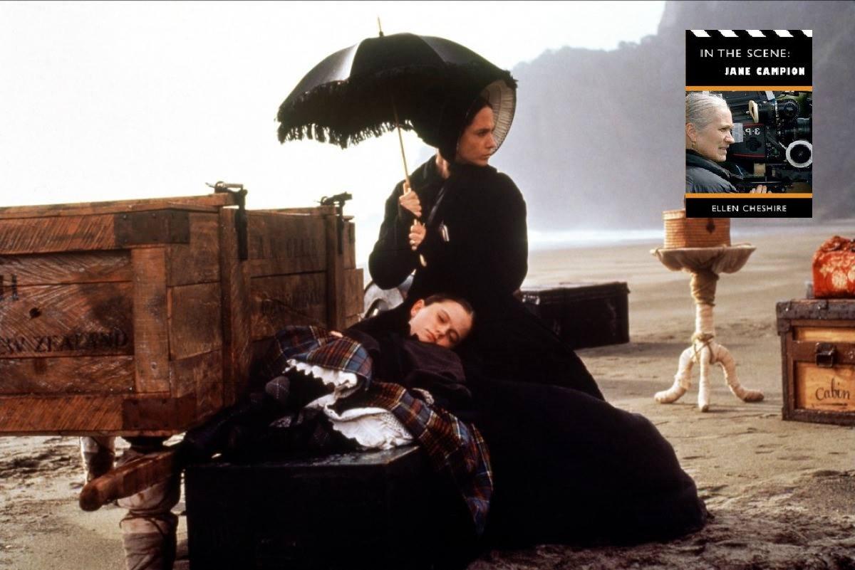 Film Screening: The Piano + Author Q&A