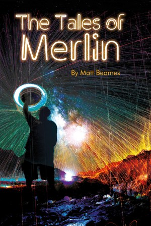 cover for play The Tales of Merlin