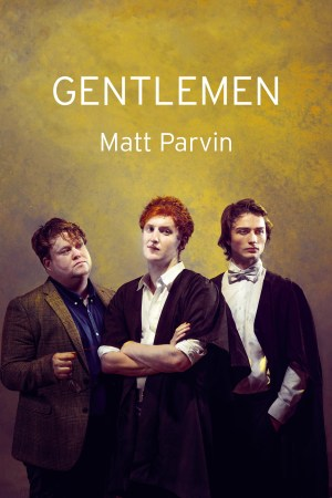 cover for Gentlemen