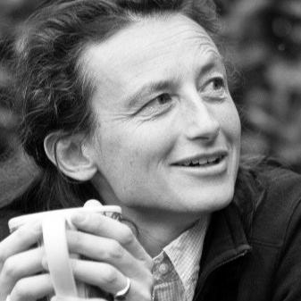 Ernestine Hoegen