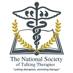 National Society of Talking Therapies member