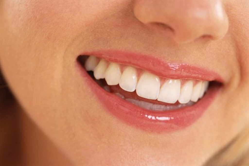 healthy mouth pictures