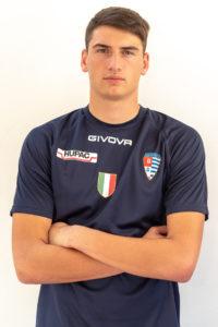 Mangano Giulio