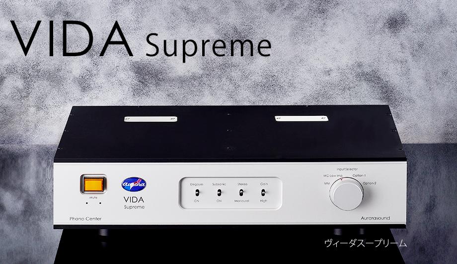 VIDA Supreme