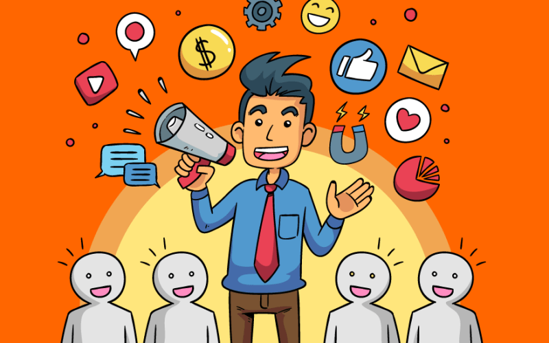 8 Best Marketing Tips to Make Your Business Dominate Social Media
